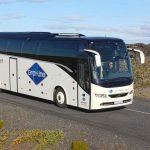 Airport transfer Reykjavik in Iceland