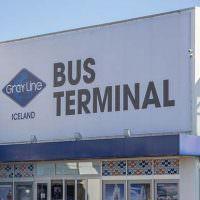 Gray Line Bus Terminal