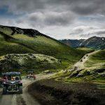 Buggy Highland Tour southern Iceland