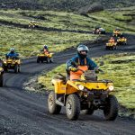 Quad bike tours in Iceland