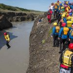 iceland river rafting