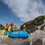 rafting iceland