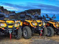 ATV Tour in Sandvík, Iceland