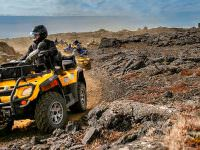 Quad bike rental