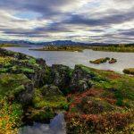 Thingvellir Park Iceland