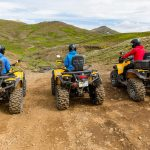 Atv tours in Iceland