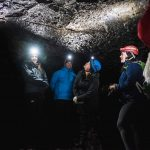 caving combo tour in Iceland