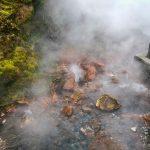 Deildartunguhver Hot Springs West Iceland