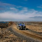 Buggy cars in Iceland