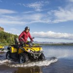 Quad biking tours in South Iceland