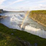 Gullfoss South Iceland