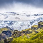 Thorsmork Valley, South Iceland