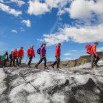Sólheimajökull Glacier Walk in Iceland
