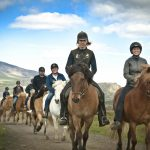 Horseback Riding Tour, Iceland