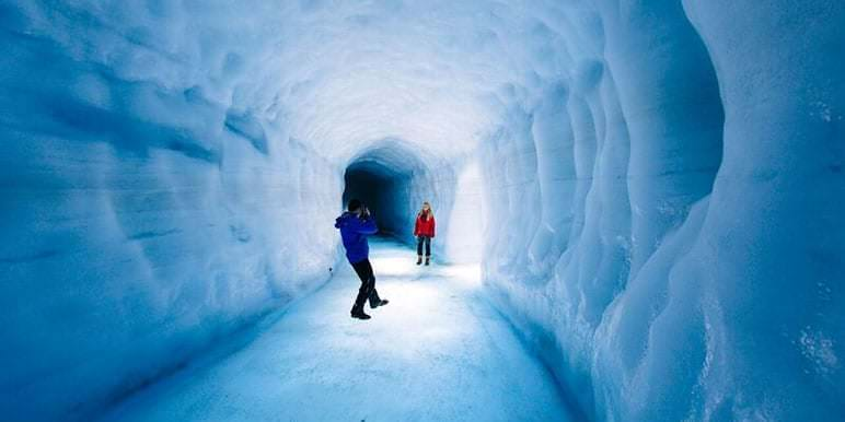 Into The Glacier Langjokull Ice Tunnel Tripguide Iceland