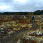 Mountain Biking Reykjavik