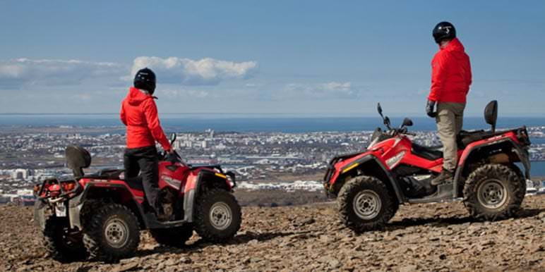 Atv Quads And Caves Tour
