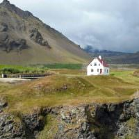 Snæfellsnes & South Coast Arnarstapi