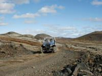 buggy adventure tour in Iceland