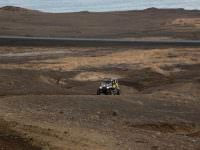 Buggy car tour in Iceland