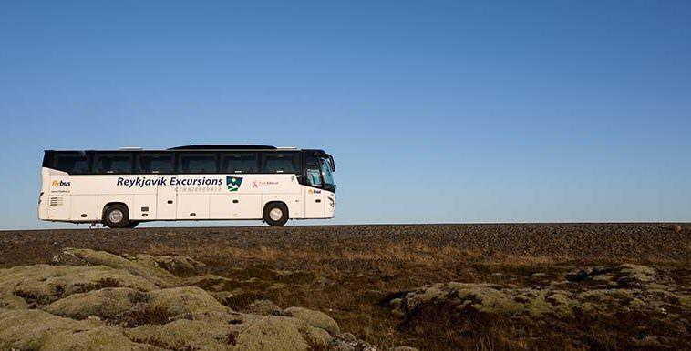 Keflavik To Reykjavik Bus Cost