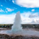 Geisir, Iceland