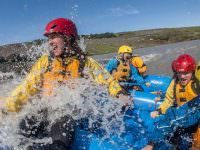 Gullfoss River Rafting Adventure