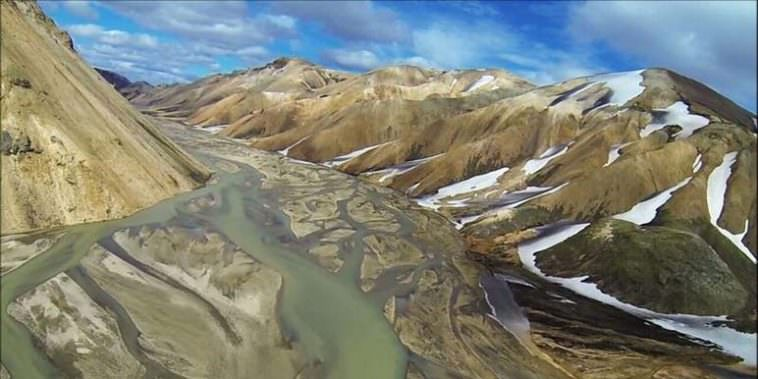 Essential Iceland Helicopter Tour