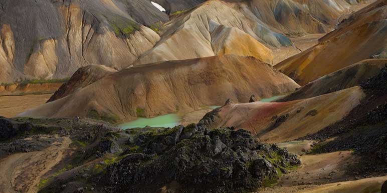 Landmannalaugar Hikers Delight Package