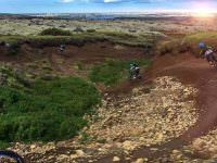 Mountain Biking Iceland