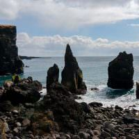 Volcanic Wonders Reykjanes Peninsula