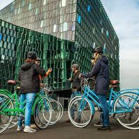Reykjavik Tour By Bicycle