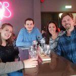 Reykjavik Nightlife Beer Tasting