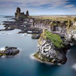 Snaefellsnes Peninsula, West Iceland