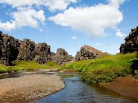 Golden Circle Thingvellir