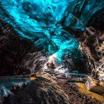 Vatnajokull Ice Cave, Iceland
