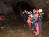 Vatnshellir Lava Caving Tour