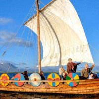 Viking Sailing Adventure Tour