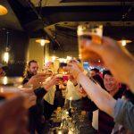 Beer tasting in Iceland