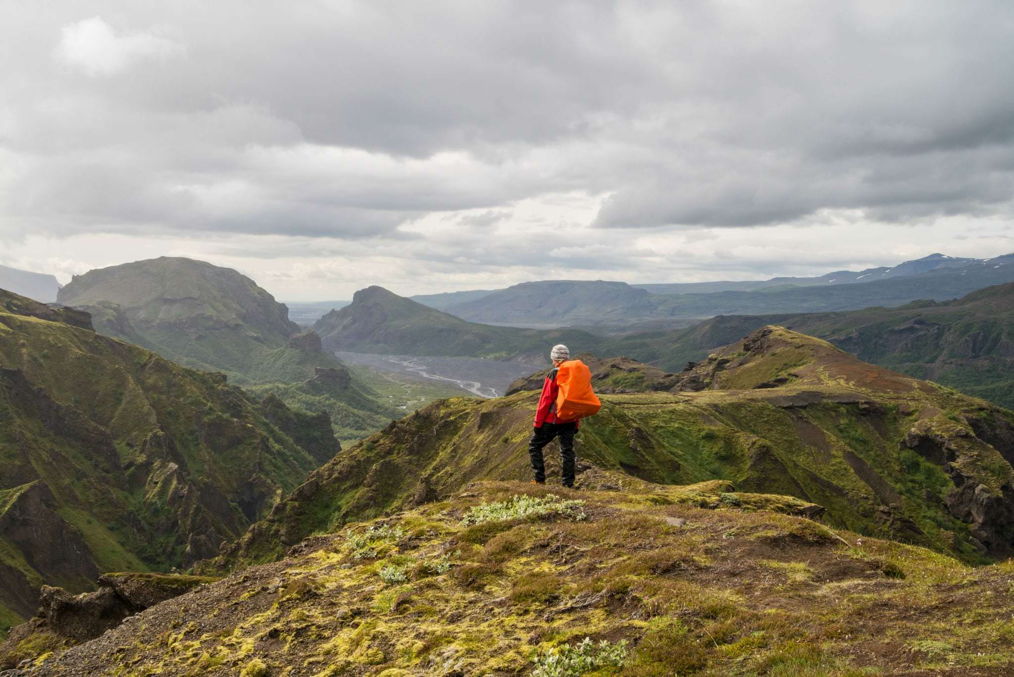 4 Day Laugavegur Hiking Tour Huts Tripguide Iceland