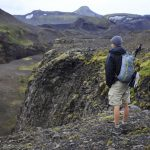 Laugavegur Hiking Tour, South Iceland