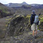 laugavegur Hiking Trail, South Iceland