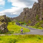 Þingvellir National Park, Southern Iceland