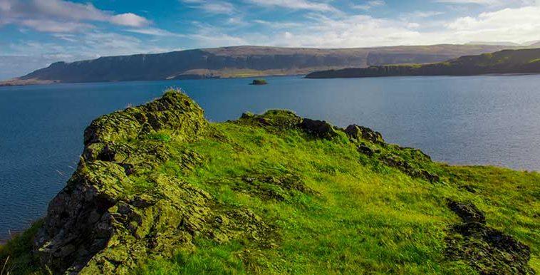 Hvalfjordur Tour In Iceland