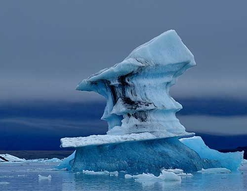 Jokulsarlon Tour With Boat Ride