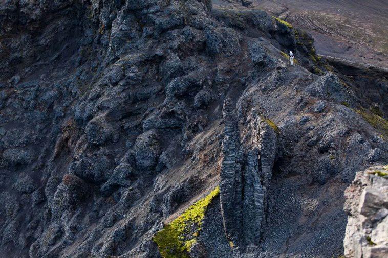 Thorsmork Valley Of Thor