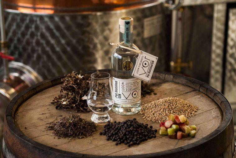 Floki whisky
