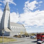 reykjavik main tourists attractions Iceland