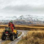 ATV Tour Reykjavik