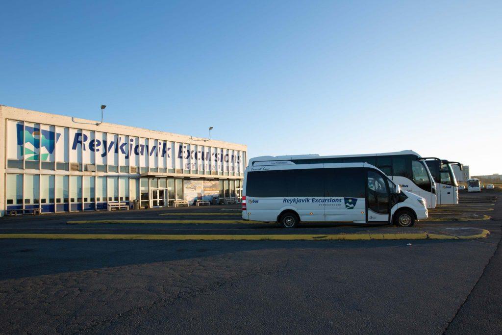 BSI Bus Terminal